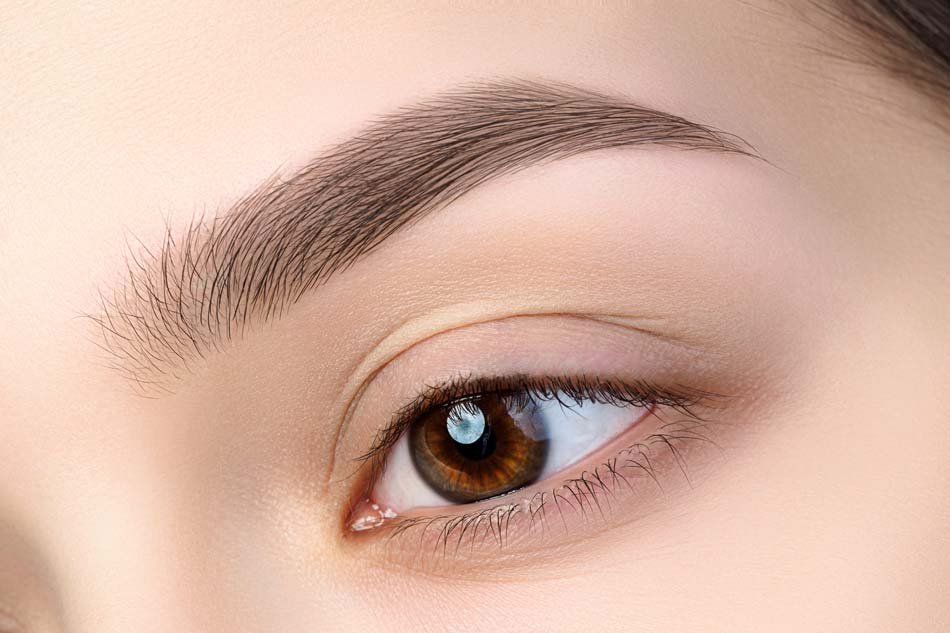 Microblading in Dubai | Microblading After Care | Semi